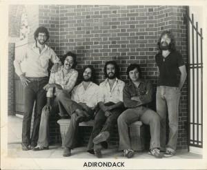 Adironcack